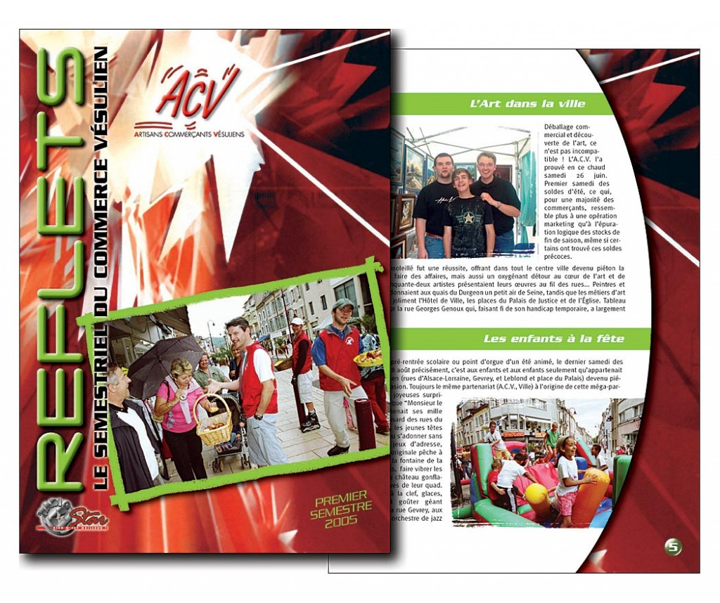 ACV bulletin 2