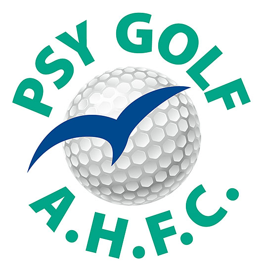 AHFC Psy Golf