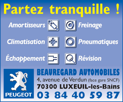 Beauregard encart 84x70
