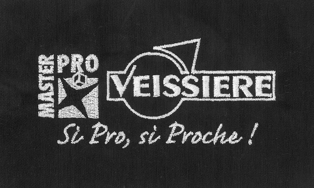 Broderie Veissiere