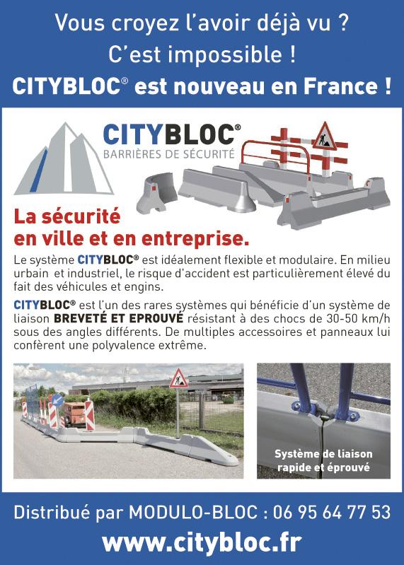 CityBloc encart 150x210mm