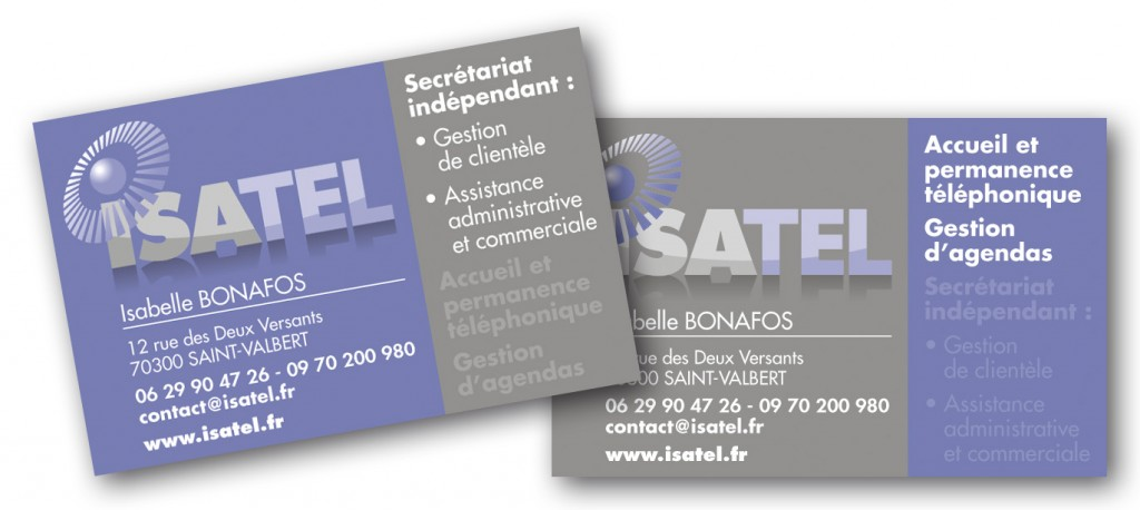 Isatel carte RV