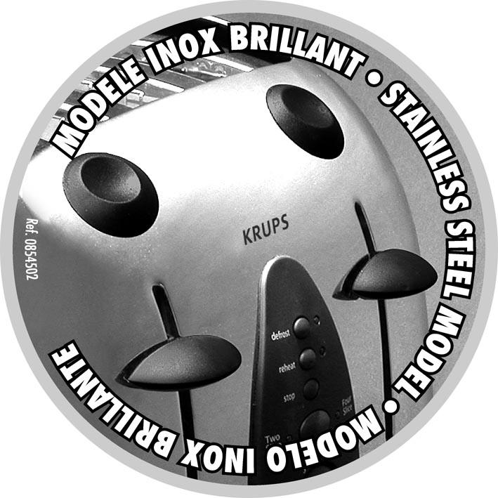 Krups sticker60x60 1