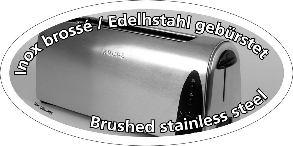 Krups sticker80x40 2