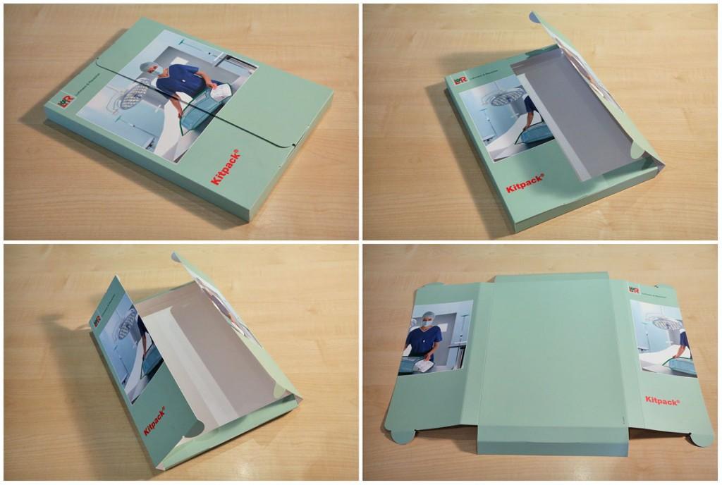 Lohmann & Rauscher pochette Kitpack