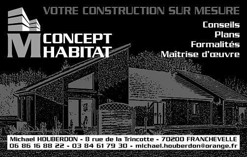 M concept habitat carte comm