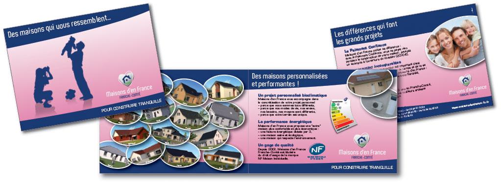Maisons d'en France FC 4pA4R