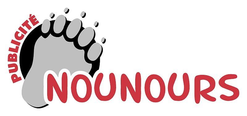 Publicité Nounours