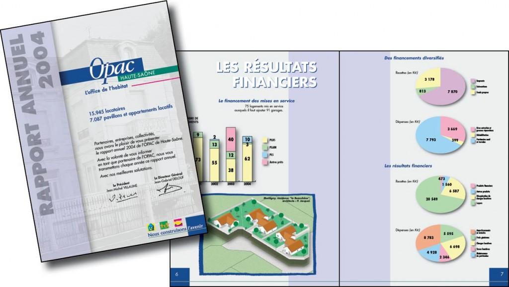 Opac rapportannuel2004