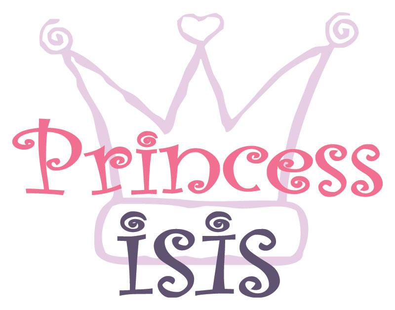 Princess Isis
