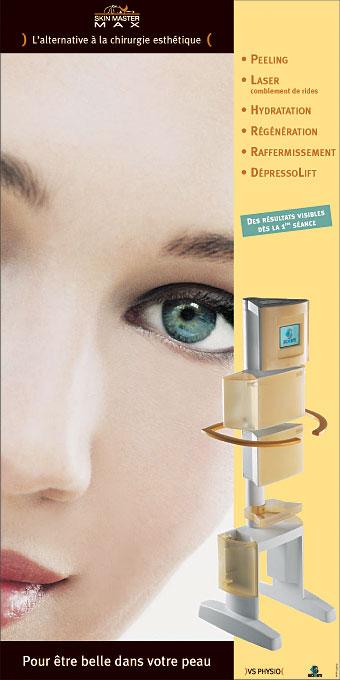 SkinMaster poster 1200x2400