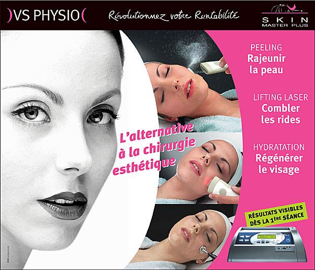 SkinMaster poster 3500x3000
