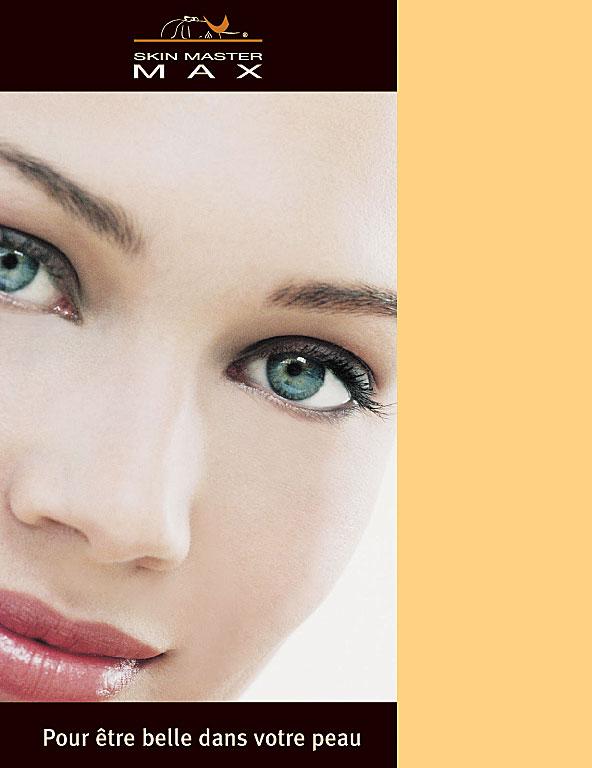 SkinMasterMax depliant 3vol