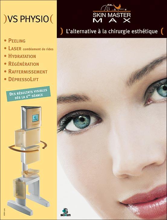 SkinMax poster 220x290