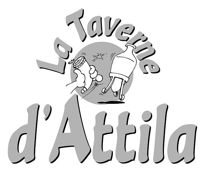 La Taverne d'Attila
