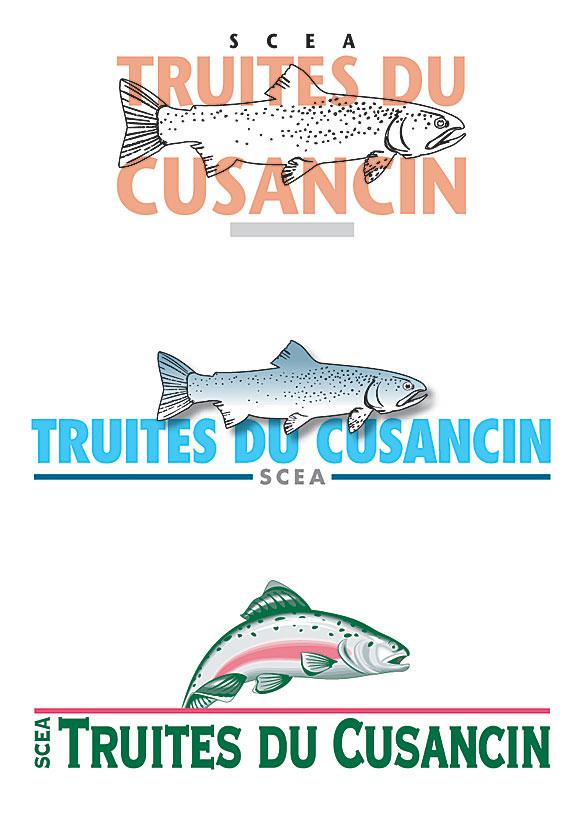 Truites Du Cusancin
