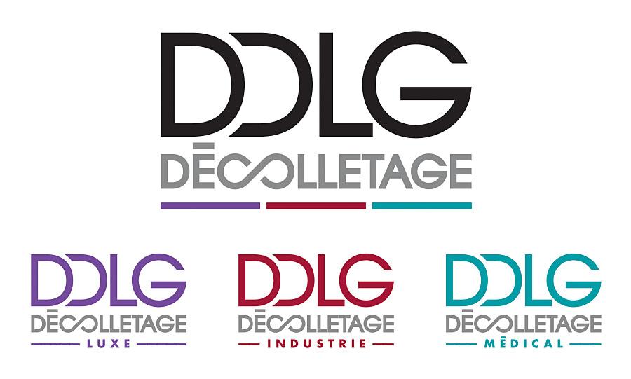 DDLG décolletage